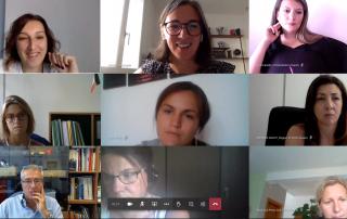 Adriseismic online meeting 10 september 2020