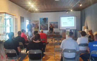 Adriseismic Croatian Local Workshop Kastela meeting june 2021