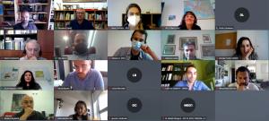 Adriseismic Italian local workshop Unibo Iiple 14 july 2021
